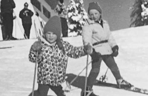 Nicola Werdenigg - Skitöchter
