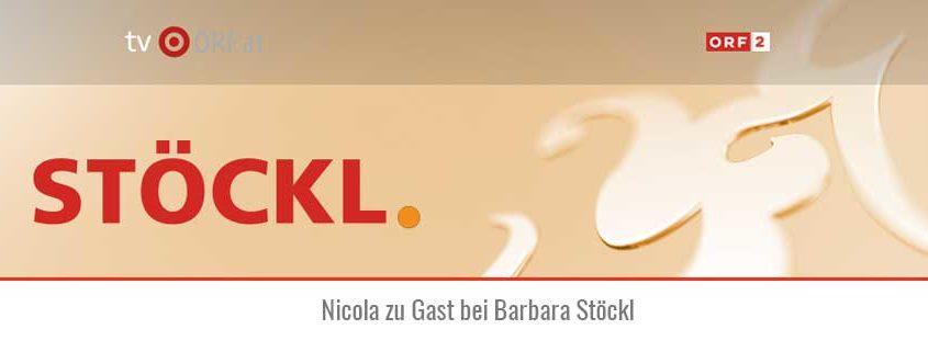 Nicola Werdenigg zu Gast bei Barbara Stöckl